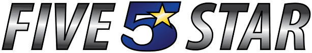 Five Star Screen Printing